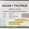 Ultvedsøerne, Tylstrup Johnny Madsen tribute