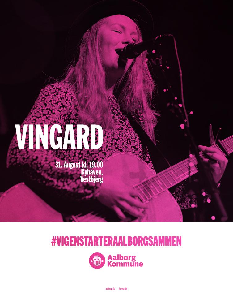 #genstarterviaalborgsammen